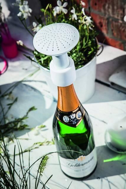 Image of   Plantervander - Champagne Shower