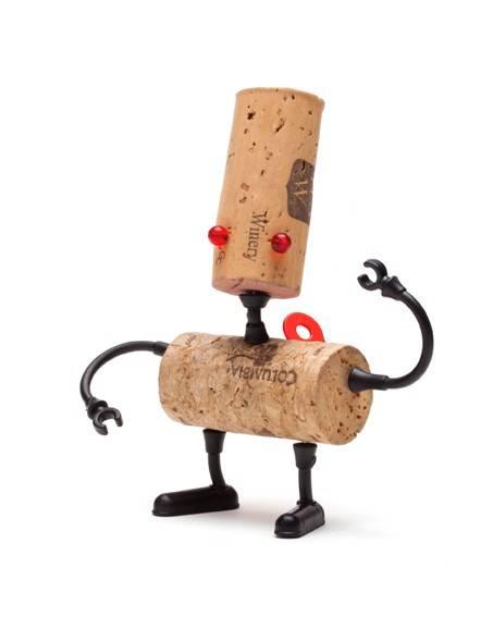Image of   Korknåle - Corkers Robots (Luke)