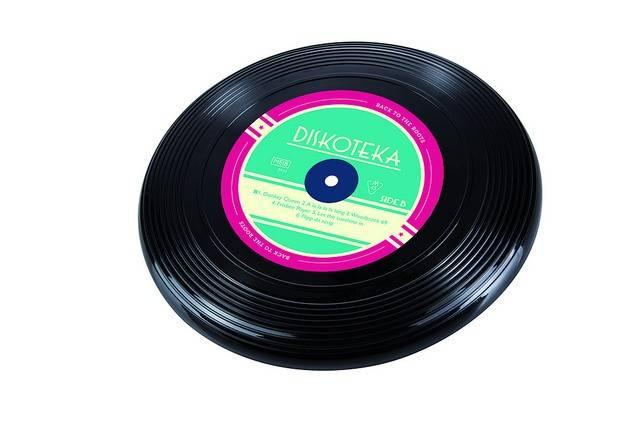 Image of   Frisbee - Diskoteka