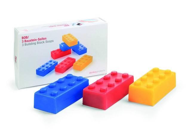 Håndsæbe - Building Block Soap thumbnail