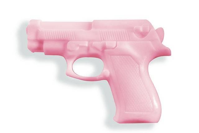 Image of   Håndsæbe - Lady Killer (Pink Lady)