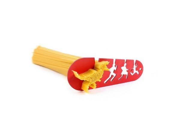 Spaghetti Dispenser - I could eat a T-Rex thumbnail