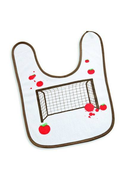 Hagesmæk - Eat´n´ Win (Tomato Soccer) thumbnail