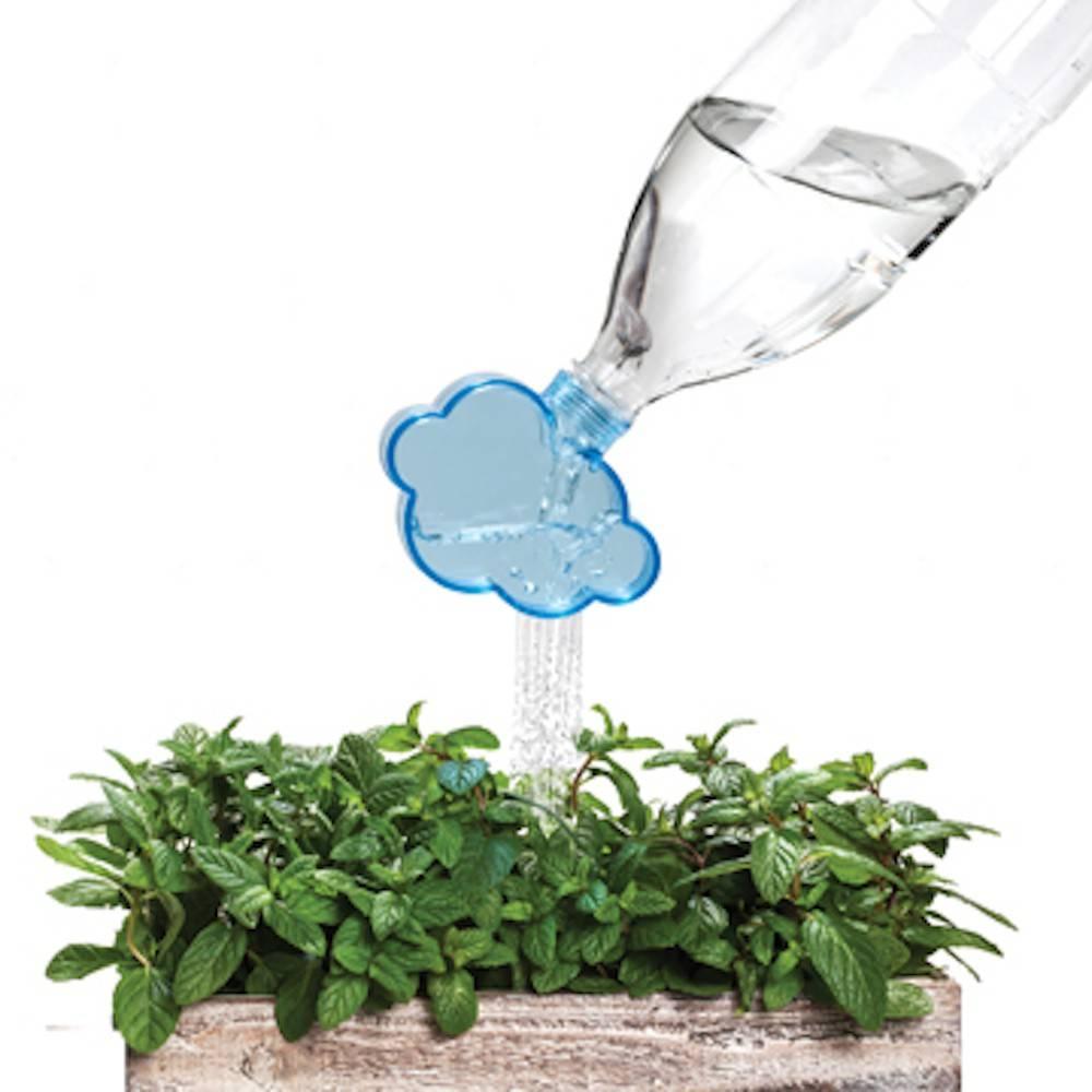 Image of   Plantevander - Rainmaker