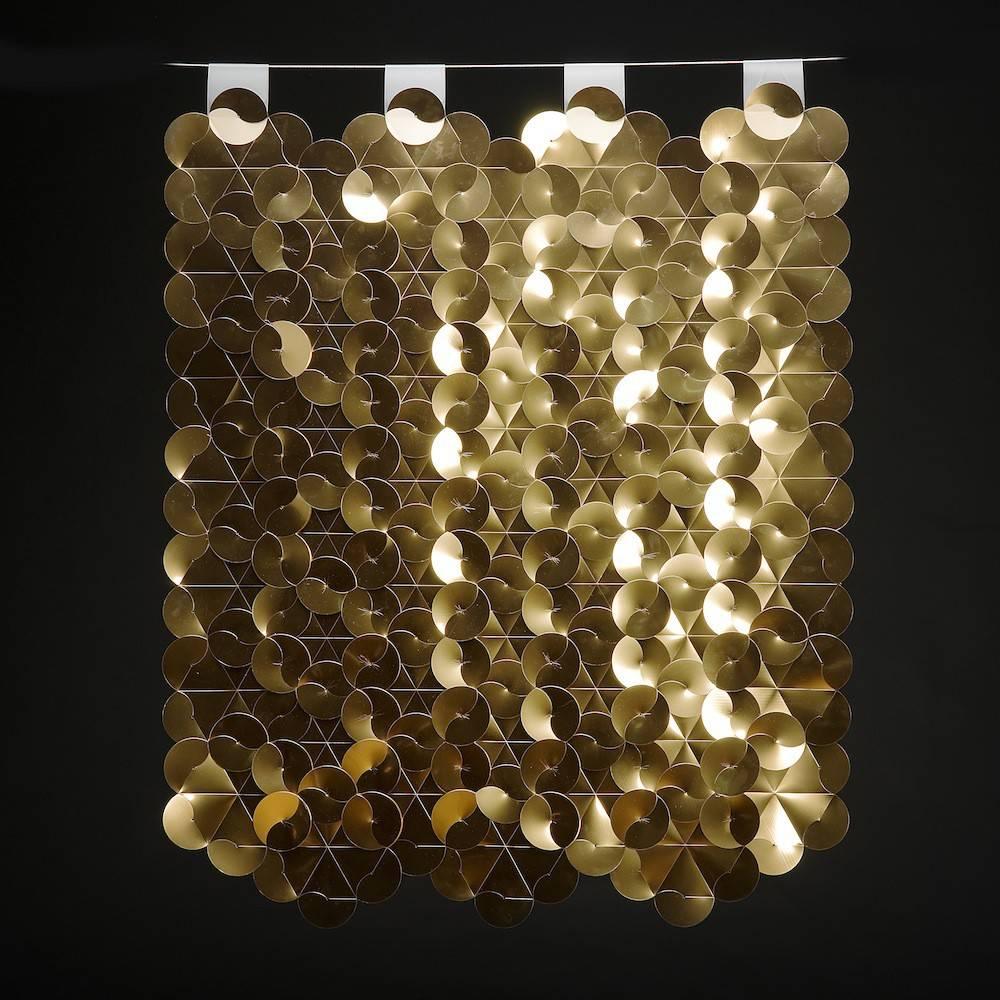 Image of   Rumdeler - Ego Gold (Guld)