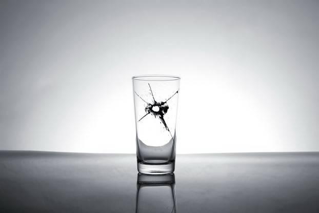 Image of   Glas - Bullet