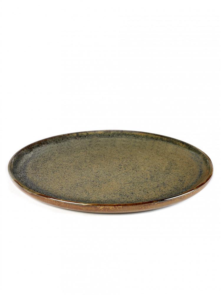 Billede af Surface middagstallerken - 27 CM (Indi grey)