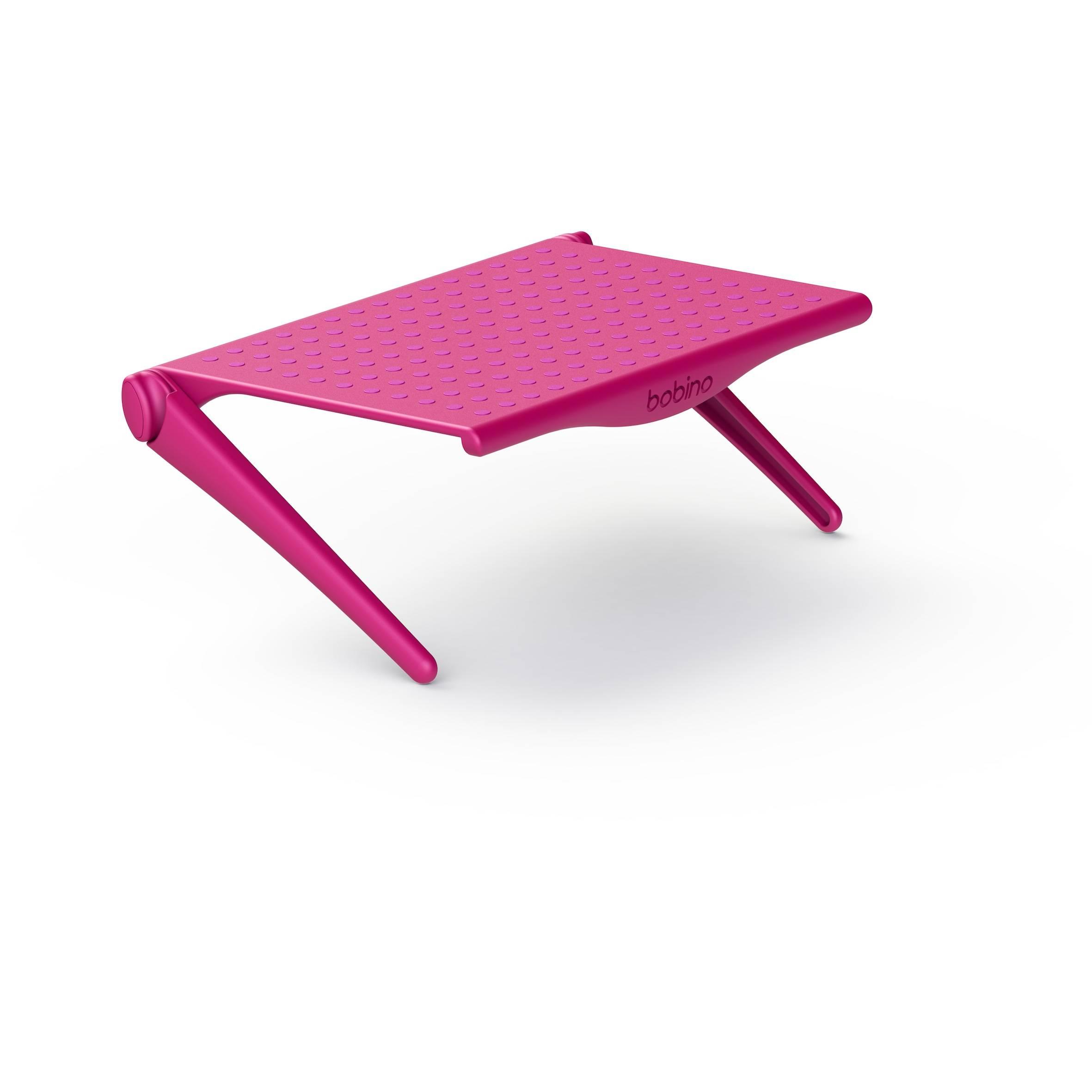 Skærm hylde - Screen Shelf (Pink)