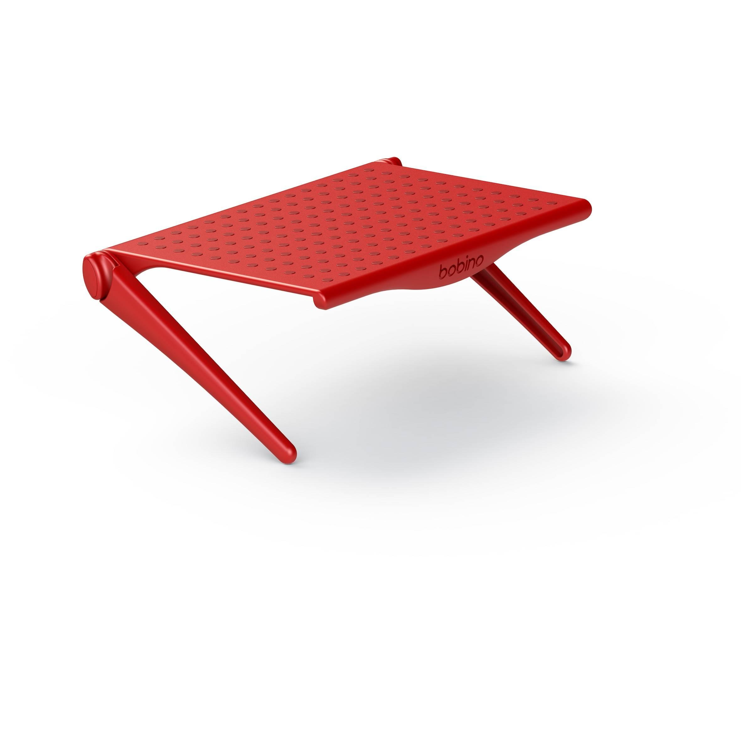 Skærm hylde - Screen Shelf (Rød)