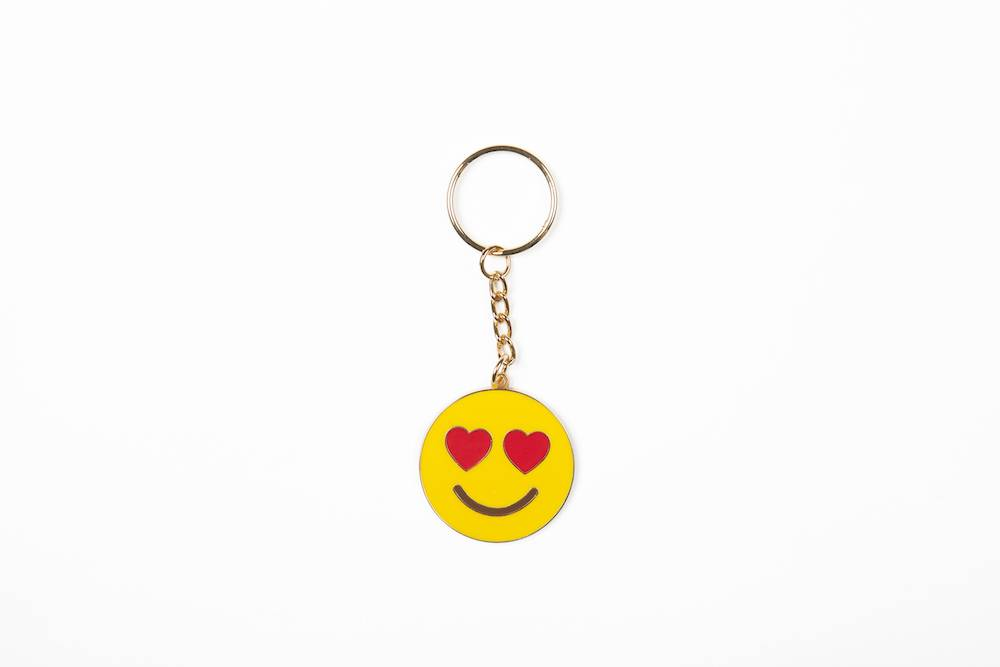 Nøglering - Emokeyrings (In love)