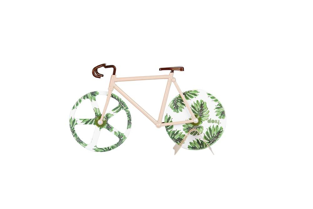 Pizzaskærer - Fixie (Tropical vintage)  - Limited edition