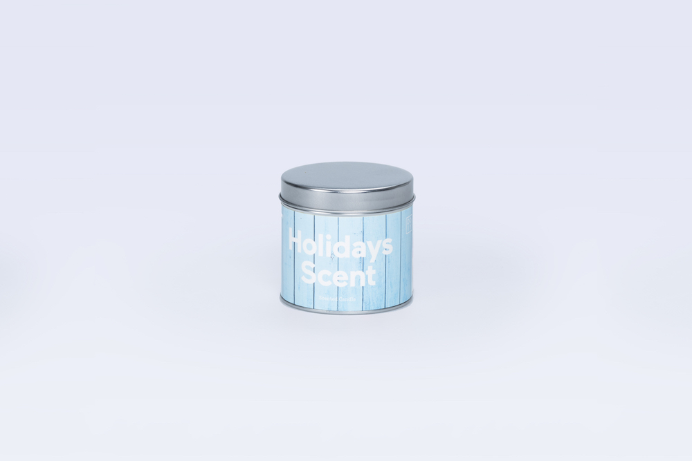 Duftlys - Emotion Candle (Holidays) thumbnail
