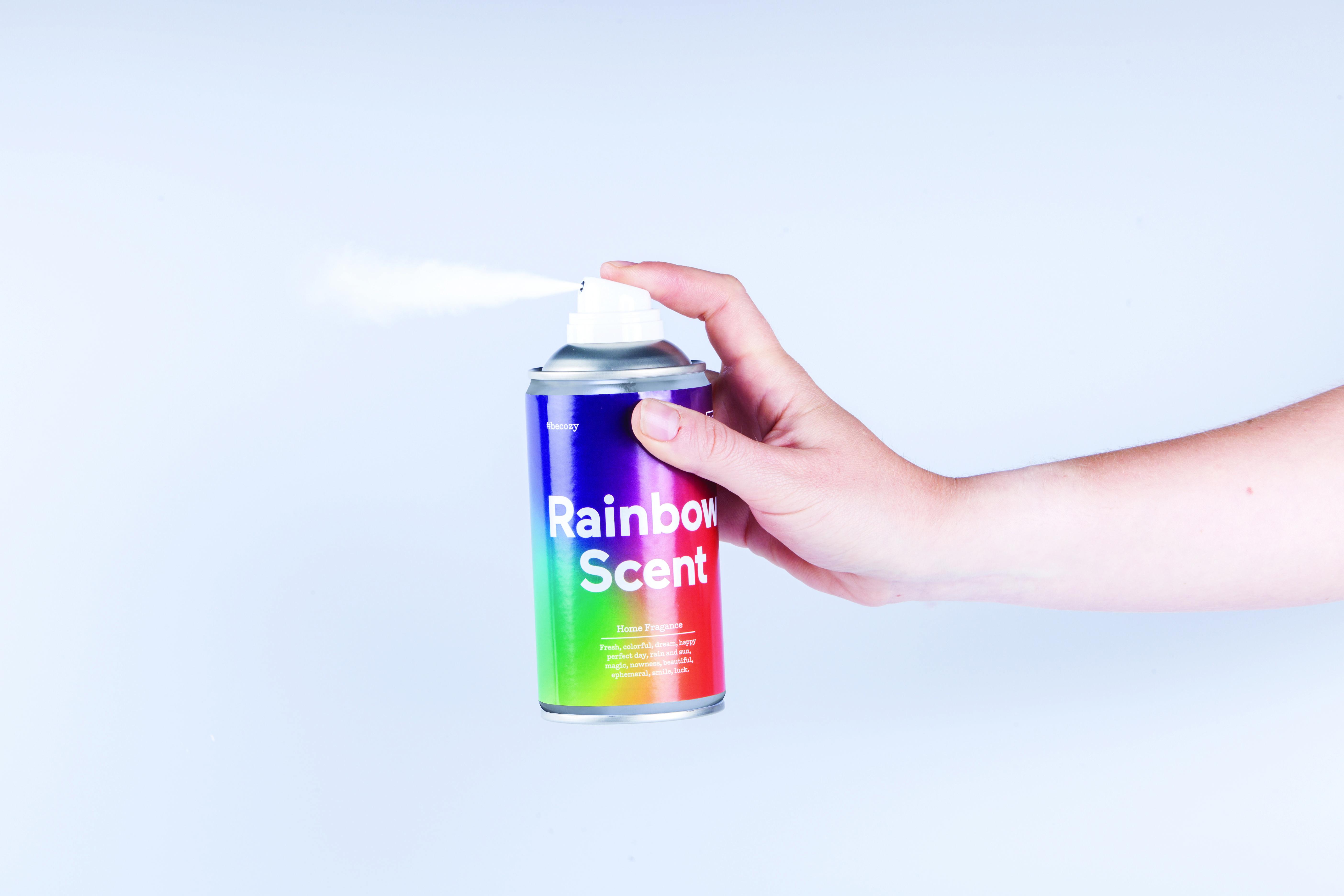 Image of   Duft til hjemmet - Rainbow Scent