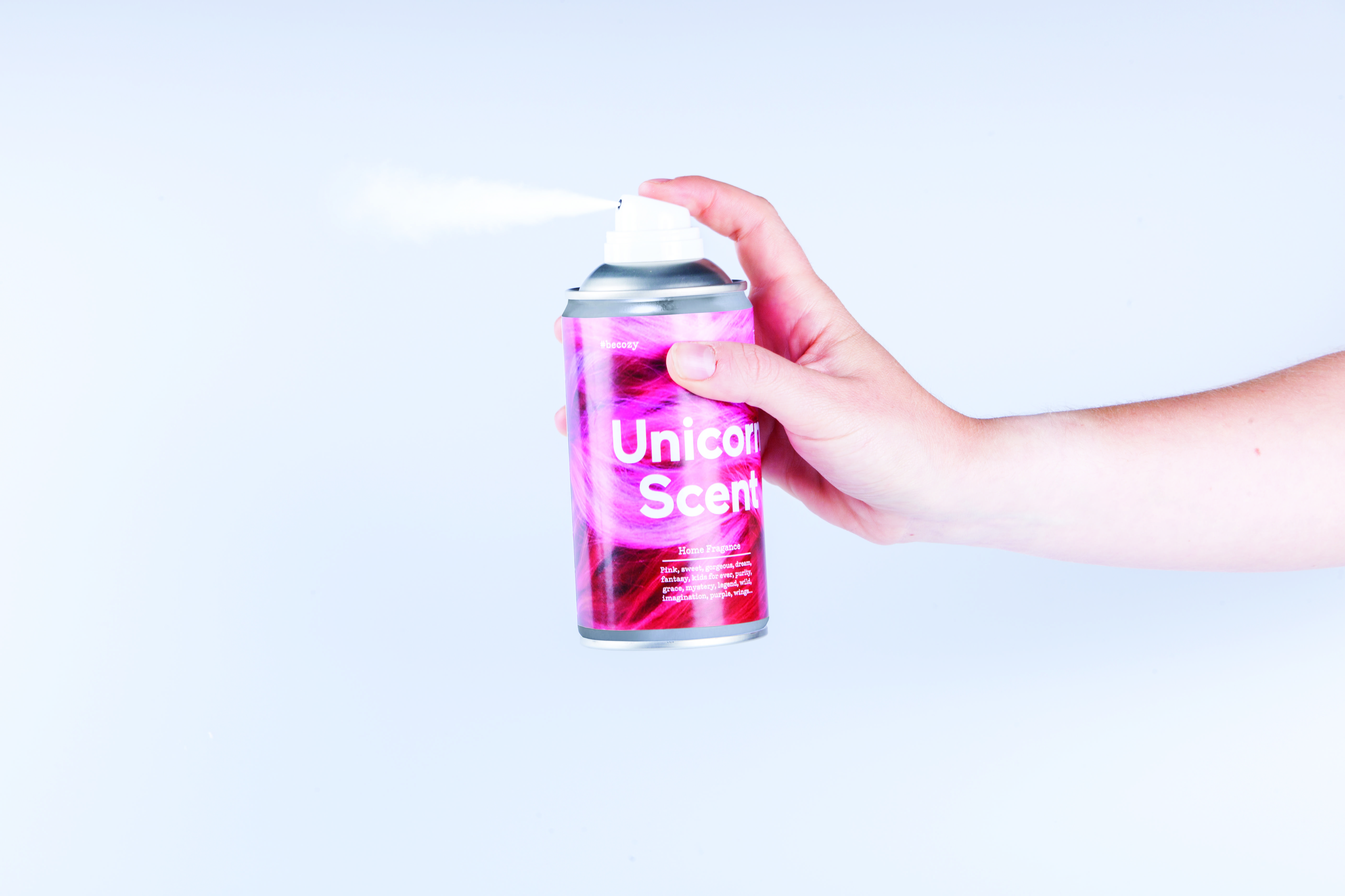 Image of   Duft til hjemmet - Unicorn Scent