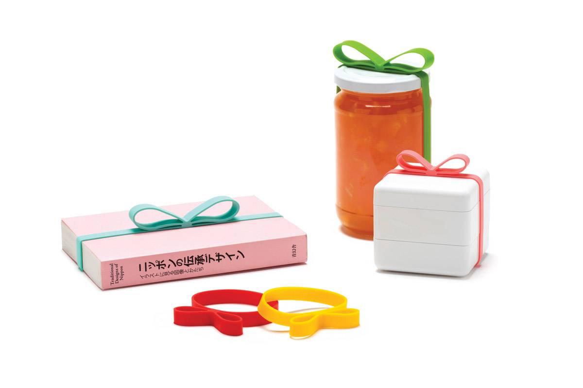 Image of   Elastisk gavebånd - Gifted