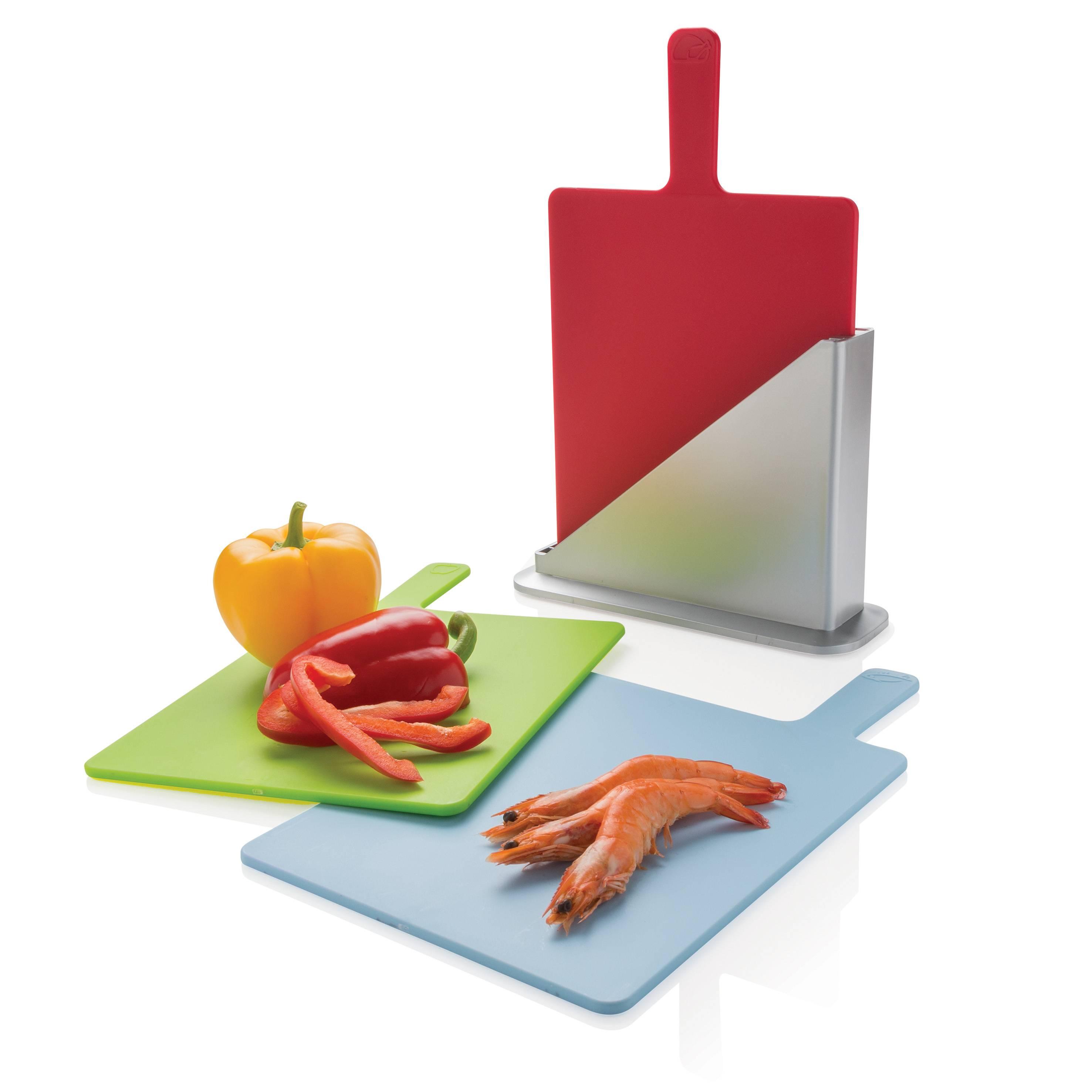 Skærebræt sæt - Cutting board set