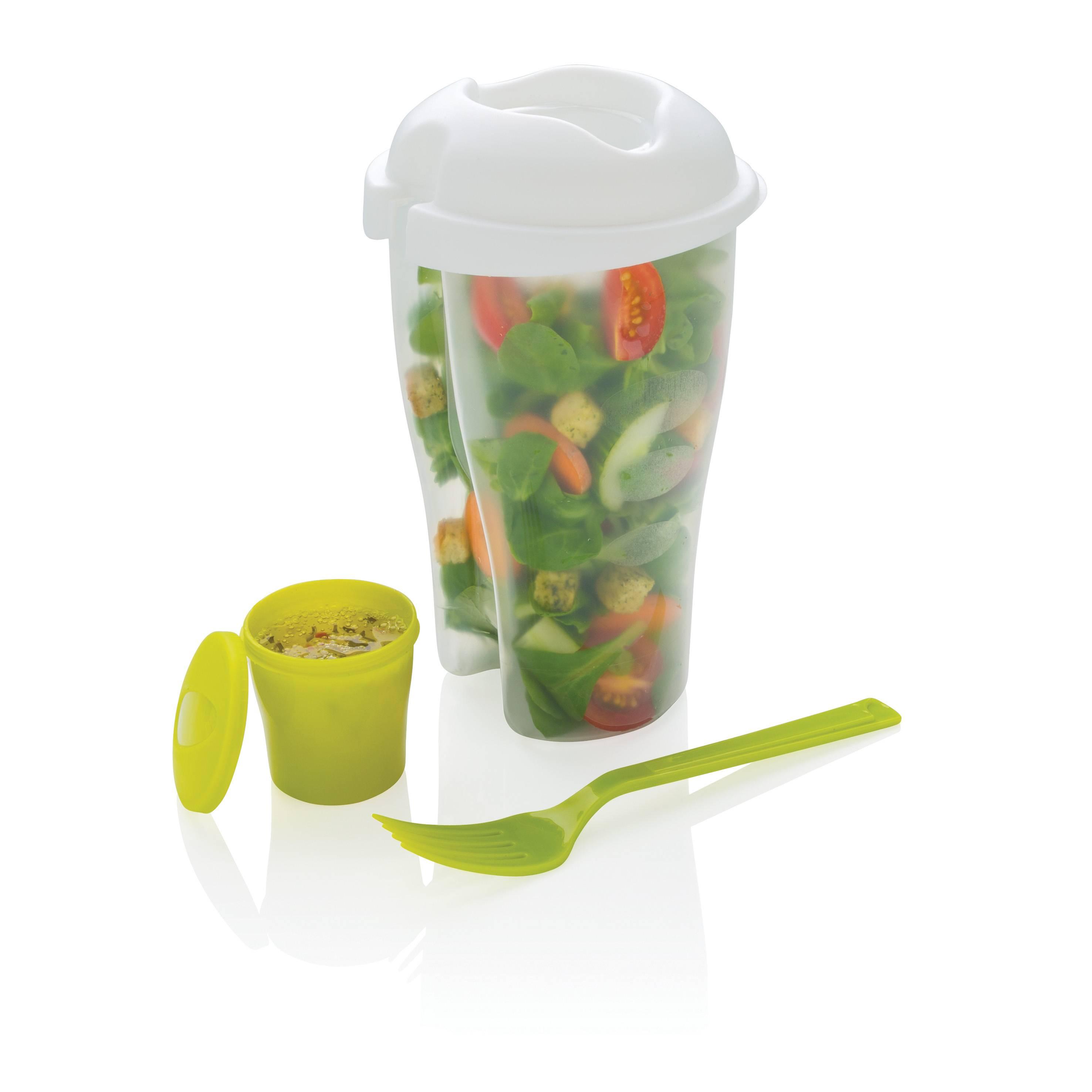 Billede af Salatskål - Salad2go cup