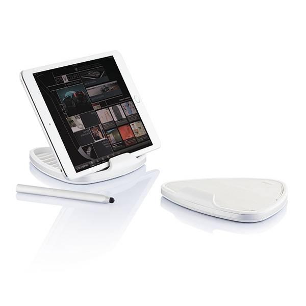 Tablet stand - Alp (Grå)