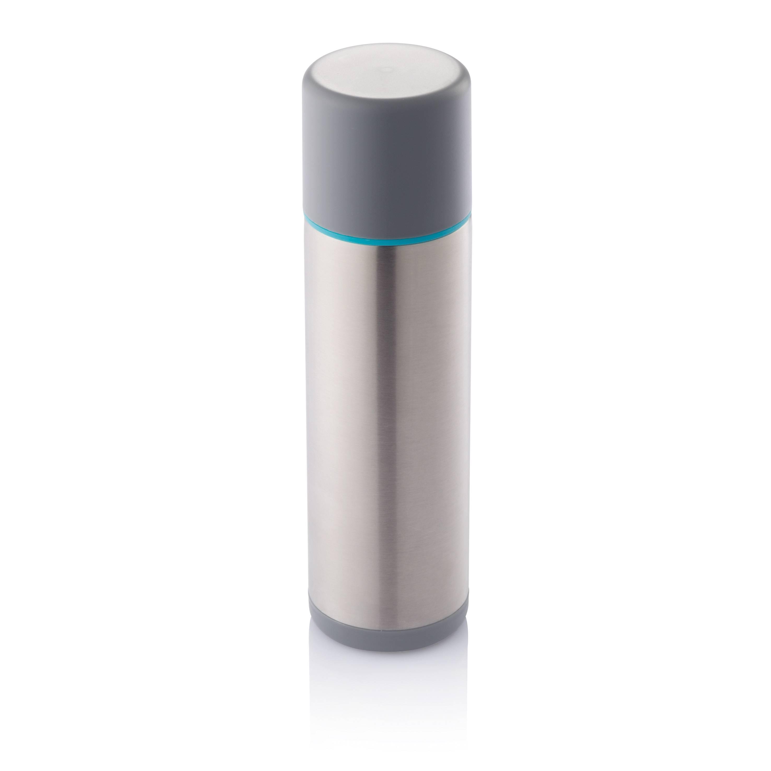 Image of   Termoflaske - Torre flask, blue