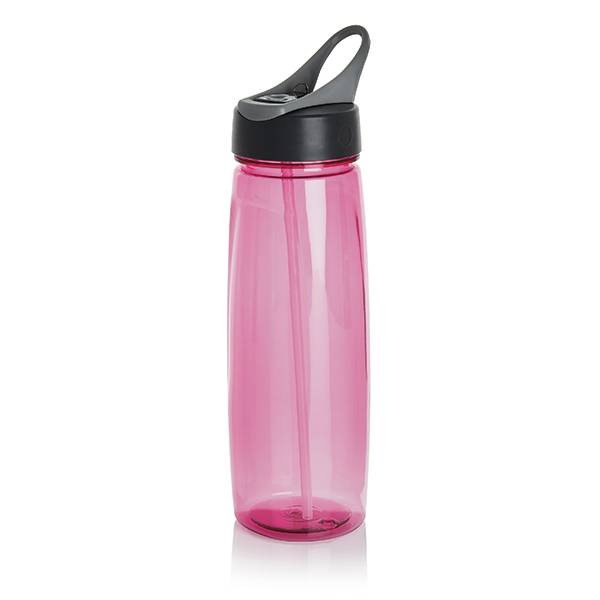 Image of   Drikkedunk - Tritan sport bottle (Pink)