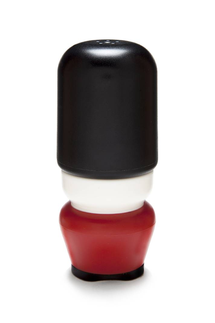 Image of   Salt- og peber dispenser - Major Pepper