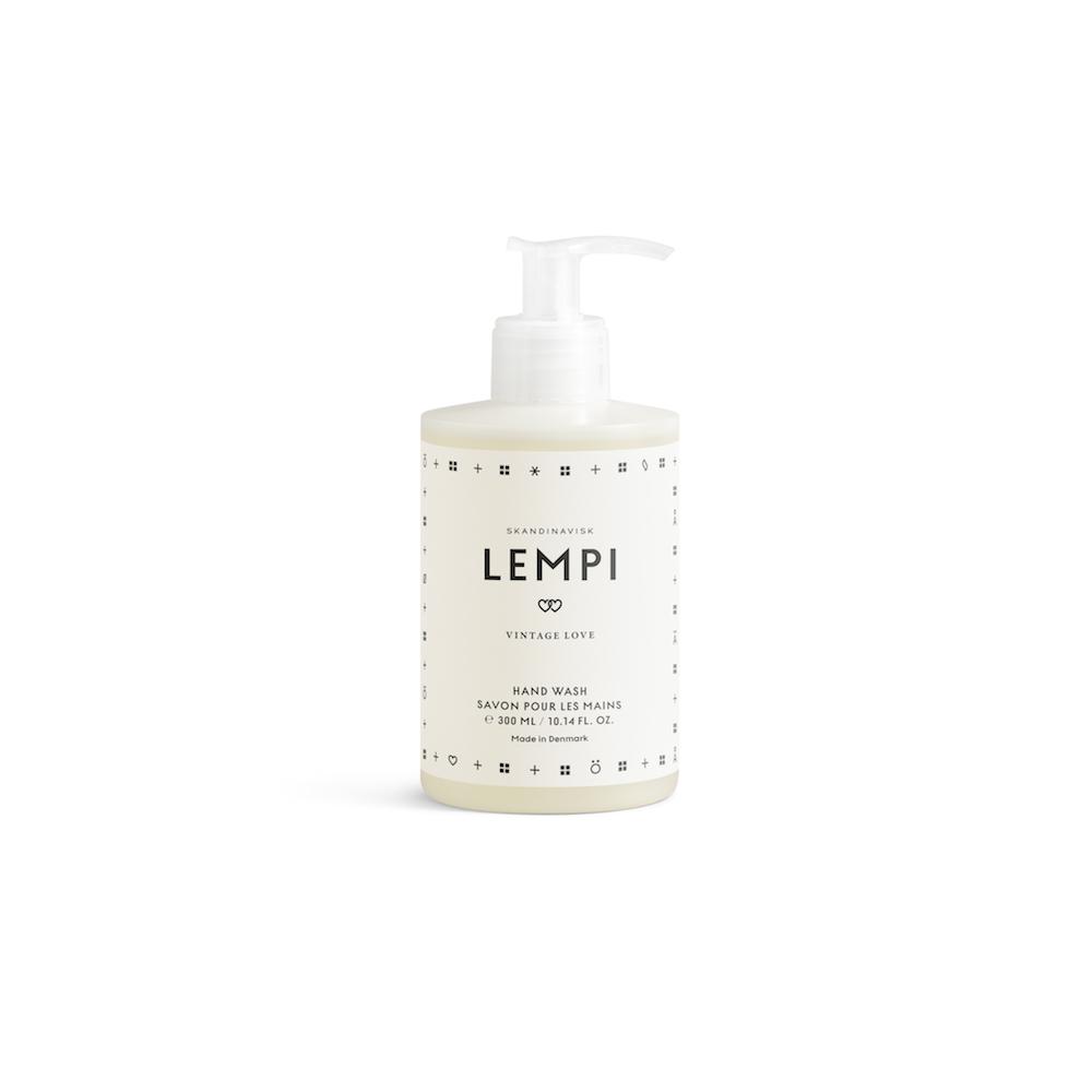Håndsæbe - LEMPI Hand Wash 300ml thumbnail