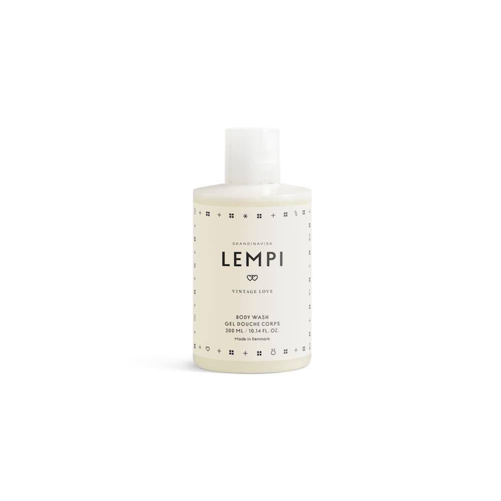 Image of   Body wash - LEMPI 300ml