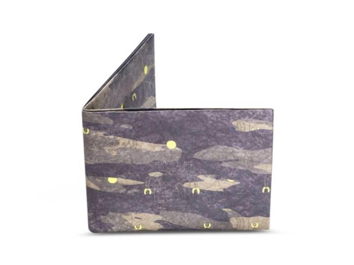 Crispy Wallet