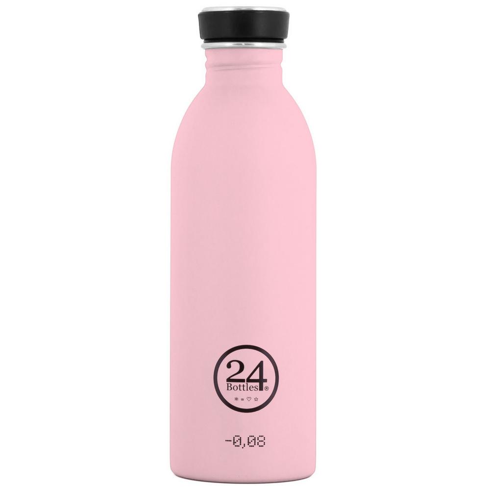 Image of   Drikkeflaske - Urban Bottle 0,5 L - Candy Pink