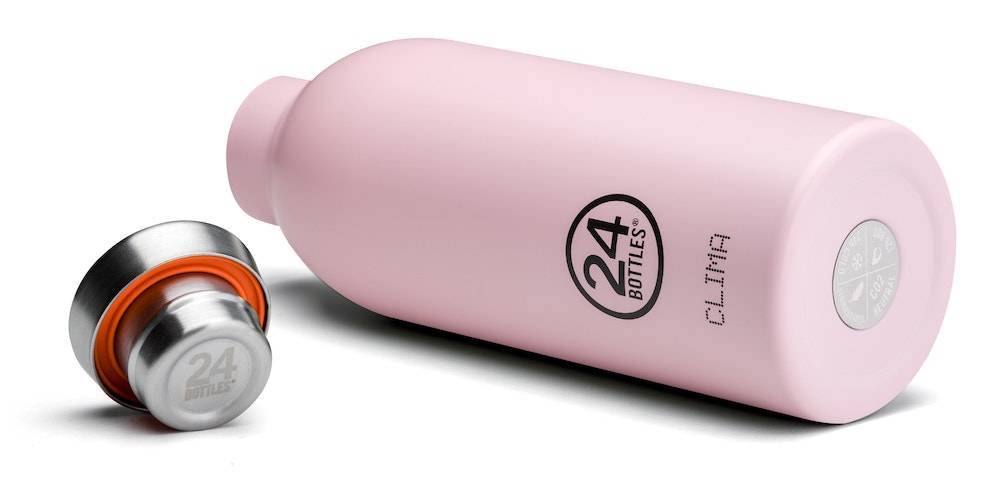 Image of   Clima, 500 ml termoflaske - Candy Pink