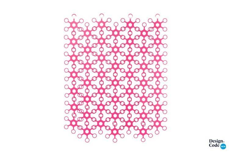 Image of   Rumdeler - Joyn Original (Pink)