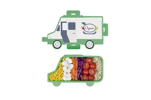 Image of   Madkasse - Food Truck (Organic)