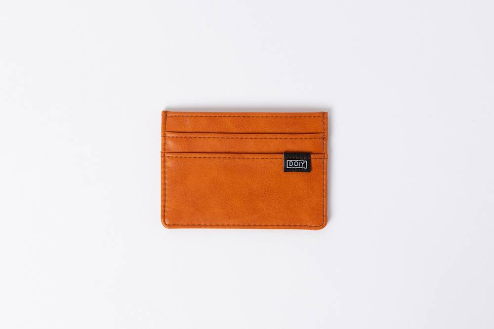 Kortholder - Honom Card Wallet (Brown) thumbnail