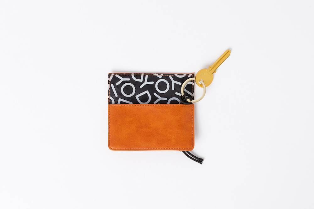 Nøgleholder - Honom Key Wallet (Brown) thumbnail