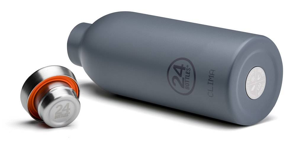 Image of   Clima, 500 ml termoflaske - Formal Grey
