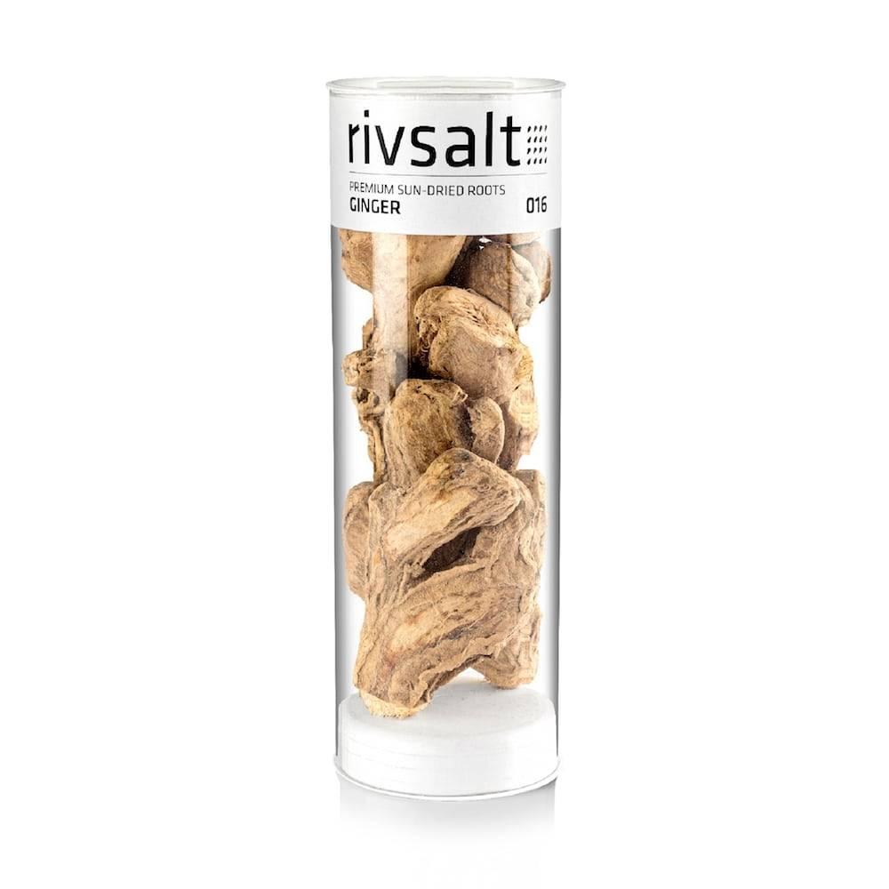 Ingefær - RIVSALT ginger refill thumbnail