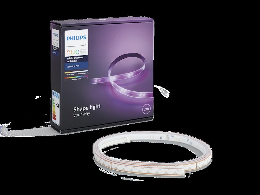 Philips Hue LightStrips+, 2 meter thumbnail