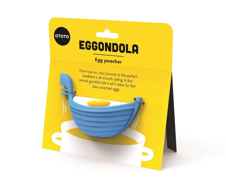 Image of   Form til æg pochering - Eggondola
