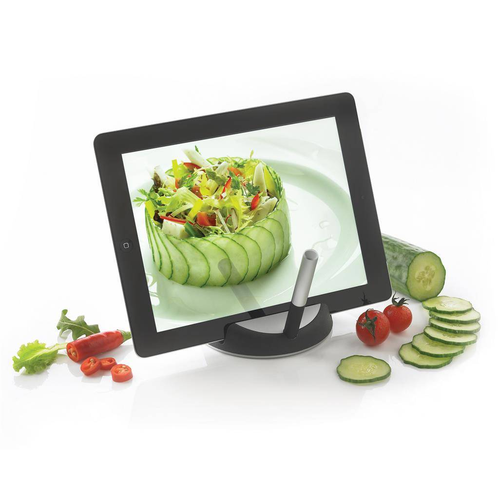 Tablet stand - Chef thumbnail