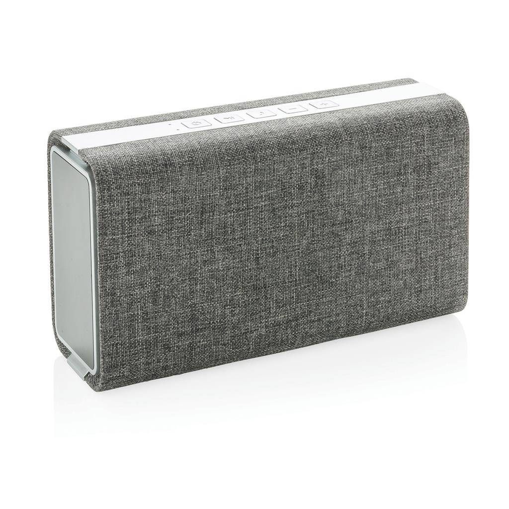 Image of   Bluetooth højttaler - Vogue Speaker and Powerbank