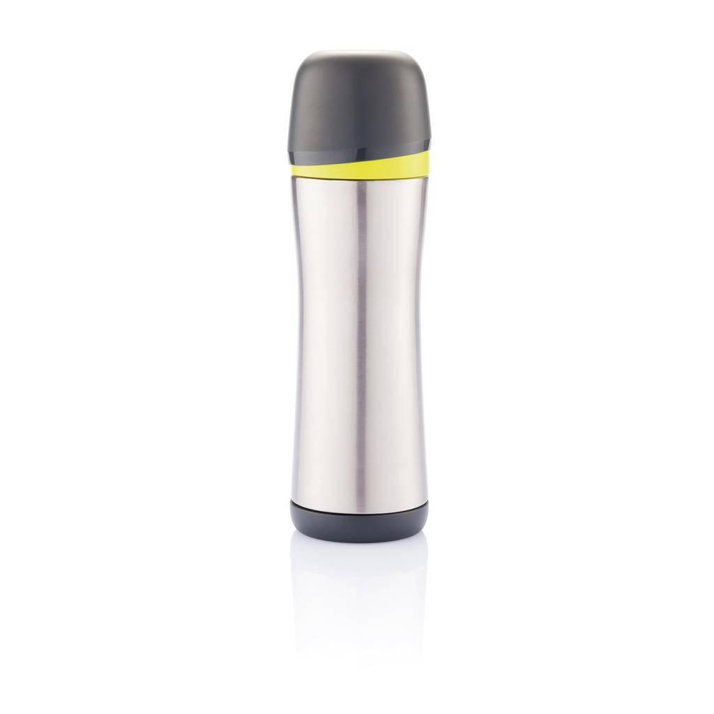 Image of   Termoflaske - Boom Hot (Grøn)