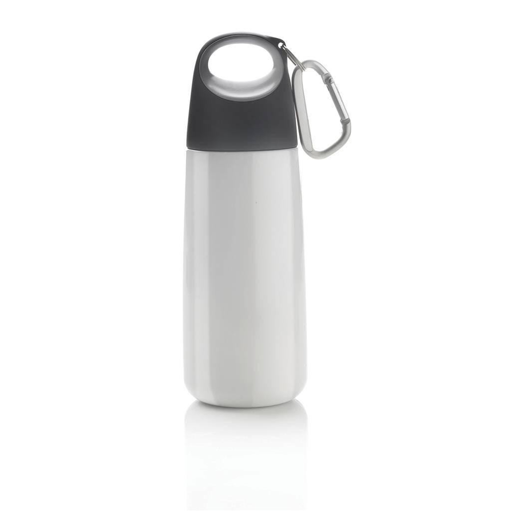 Image of   Drikkedunk - Bopp Mini (Hvid/Sort)