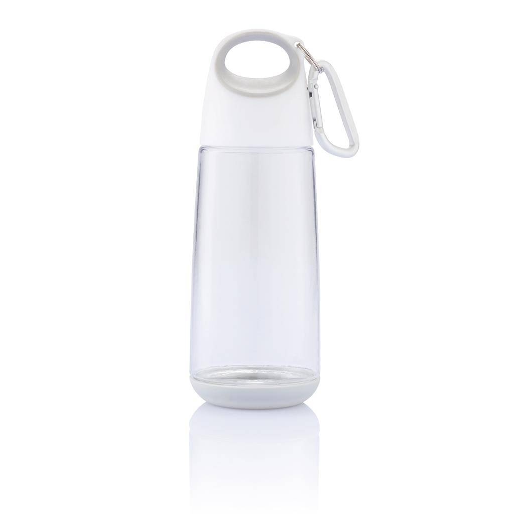 Image of   Drikkedunk - Bopp Mini (Klar/Hvid)