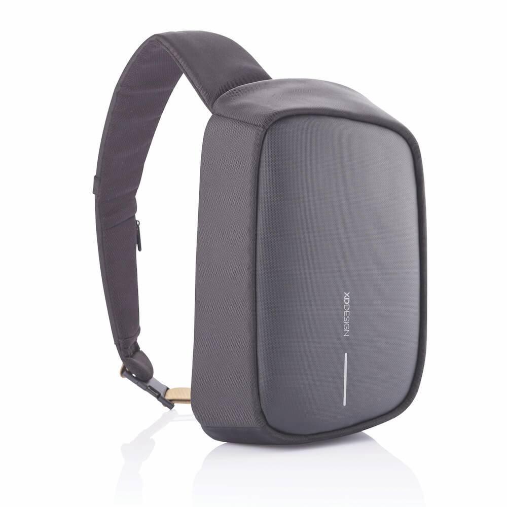 XD Design - Crossbody rygsæk - Bobby Sling - Sort - 4 liter