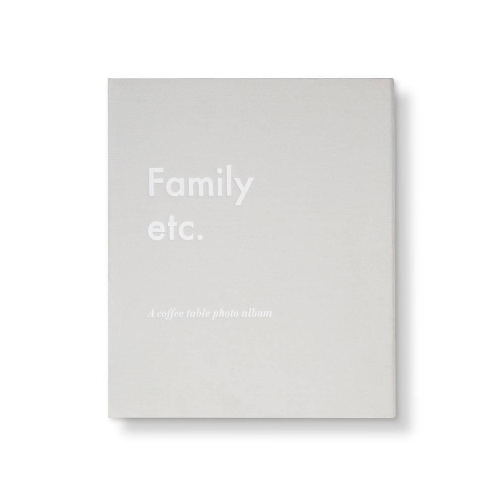 Fotoalbum - Family etc. thumbnail