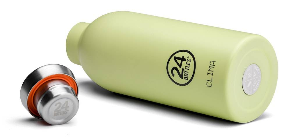 Image of   Clima, 500 ml termoflaske - Pistachio Green