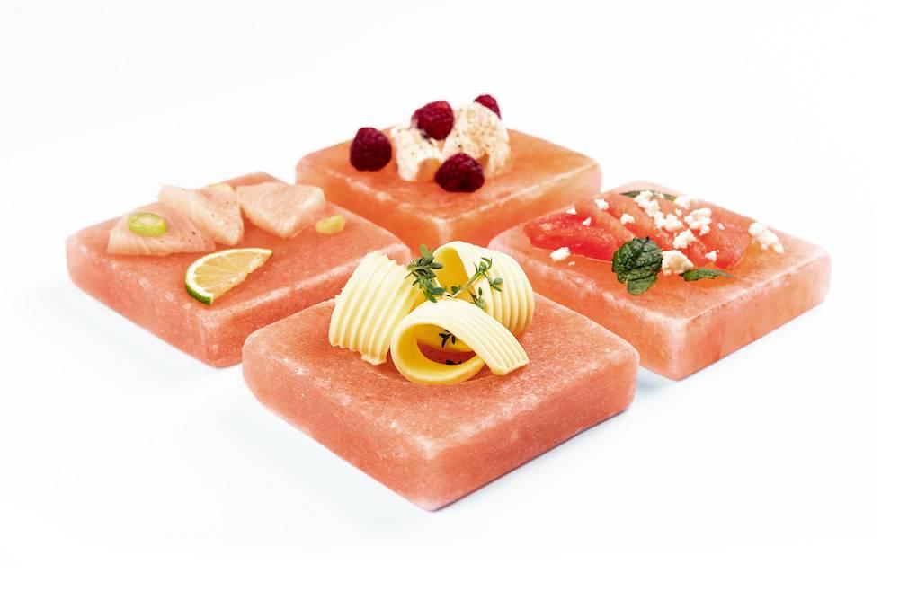 Saltblokke - RIVSALT Freeze & Serve thumbnail