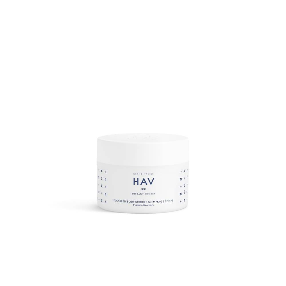 Image of   Body Scrub - HAV 200g